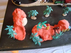 PlaydoughVolcanoes1